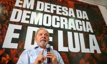 Datafolha: Lula lidera e bate todos os candidatos no 2º turno