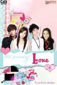 1001 Journey of Love
