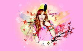 Taeyeon Girls Generation