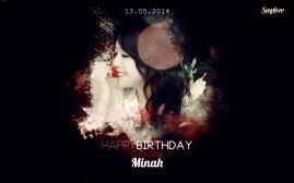 Minah Girl's Day