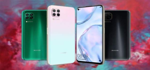 HUAWEI P40 LITE 5G LAUNCHED : PRICE, FEATURES AND SPECIFICATIONS