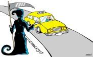 03/02/2000 - Onda de violência contra taxistas em londrina.