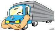 04/05/2000 - Greve dos caminhoneiros.