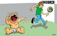 15/03/2000 - Creche é assaltada em londrina.