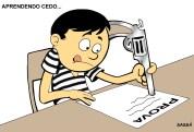 02/08/2001 - Criminalidade infantil Vs. Educação.