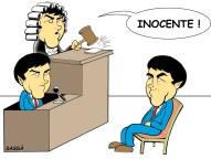 27/03/2001 - Belinati fica livre das acusações.