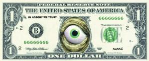 Dólar assusta...