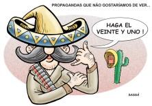 Mexicana Telefonica ameaça a Embratel