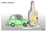 10 de março Não beba e dirija