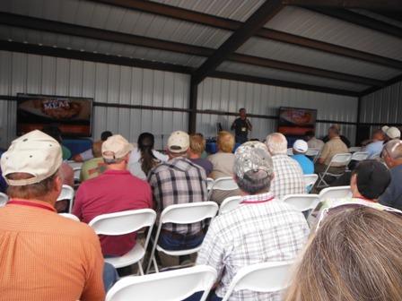 Sassafras Valley Ranch | 2014 SPGCA Field Day Event