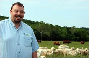Sassafras Valley Ranch | Featured in Missouri Farmer Today