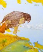 Alison Keenan: Avian Fables 3