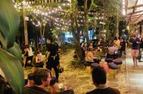 Best hangouts in Medellín, the bars around Provenza