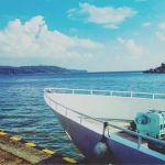 Set to sail.... Port Blair, Andaman & Nicobar Islands, India