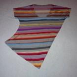 Shirt Elaine (Schnittmuster Pattydoo)