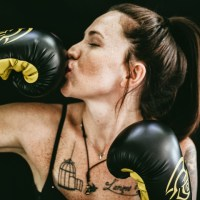 I Tried Kickboxing for One Month: Here's What Happened