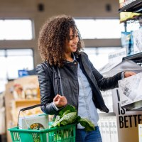 The Ultimate Healthy Grocery List On A Budget