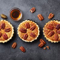 Holiday Pie Recipes with a Twist