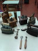 I nostri oggetti antichi