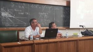 Lezioni Università di Pisa