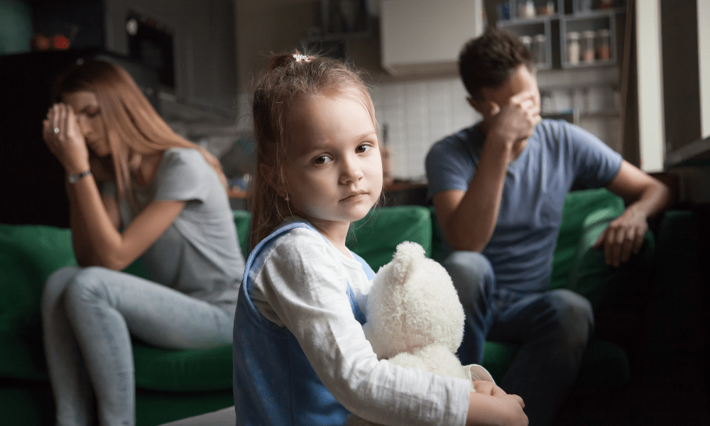 Successful Parenting after Separation