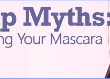 Makeup Myth Double Dipping Your Mascara Woman Eye Makeup Feature