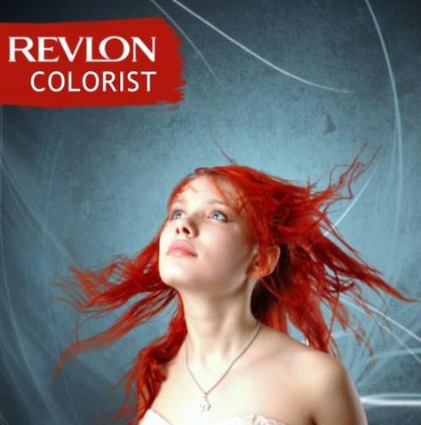 Revlon Colorist Redhead