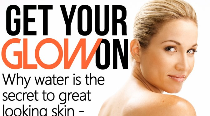The Ultimate Secret to Luminous Skin Blonde Model Skincare Tips JPG