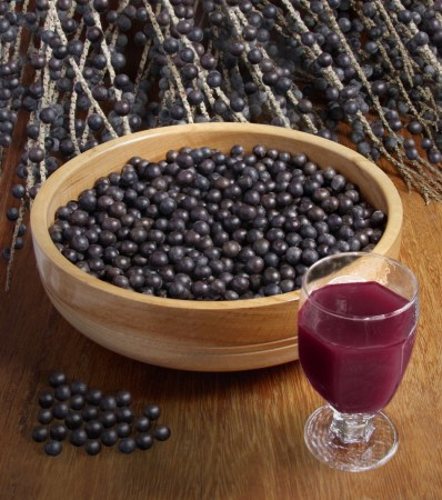 Acai Berry For Beauty Tips