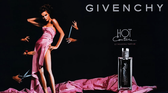 givenchy hot couture perfume review
