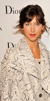 Sophie Hunter Engaged to Benedict Cumberbatch