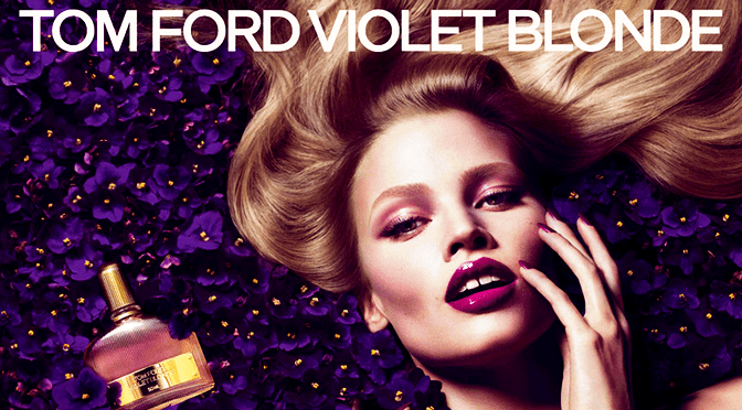 Tom Ford Violet Blonde Review