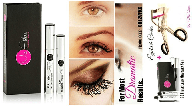 mia adora 3d fiber lash review feature