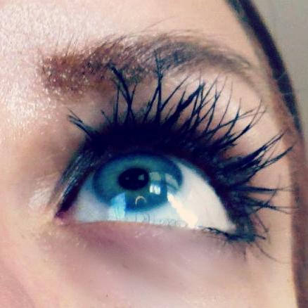 Mia Adora 3d fiber lash mascara review after