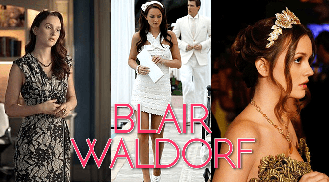 Blair-Waldorf-Gossip-Girl-Clothes-Dress-Fashion-Copy-Exact