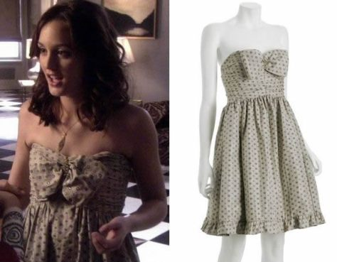 Blair-Waldorf-Gossip-Girl-Clothes-Dress-Nanette-Lepore