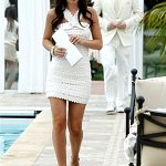 Blair-Waldorf-Gossip-Girl-Clothes-Dress-White-Party