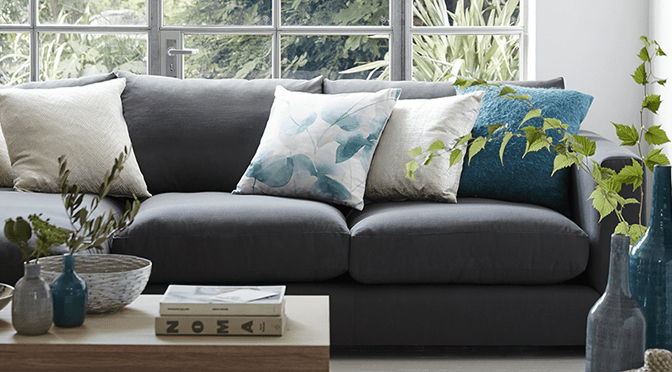 grey couch spring 2016 home decor trends