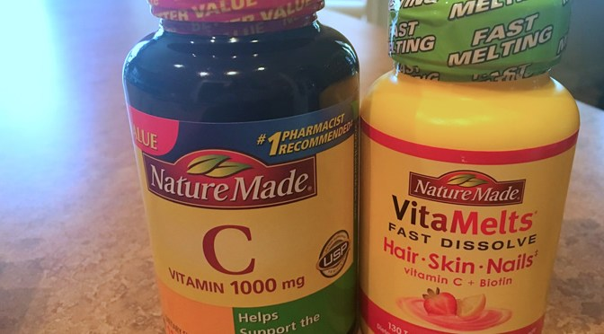 naturemade vitamins feature