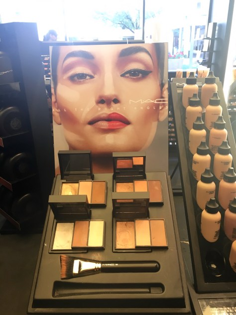 MAC Cosmetics Store Biltmore Fashion Park Phoenix Arizona