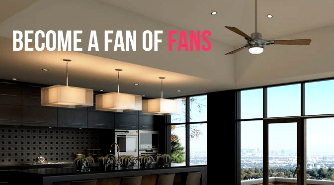 ceiling fans chic modern home decor lights