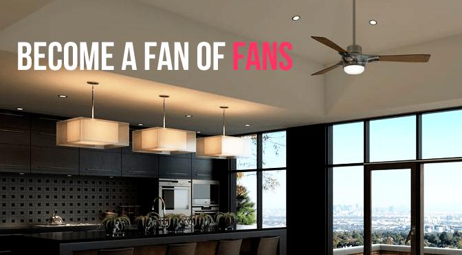 ceiling fans chic modern home decor lights