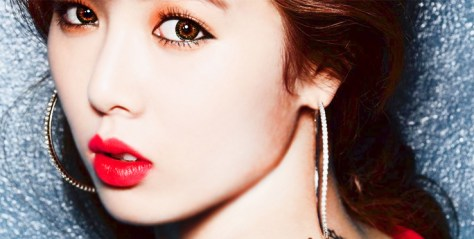 kpop hyuna ulzzang circle lenses colored contacts puppy eyes