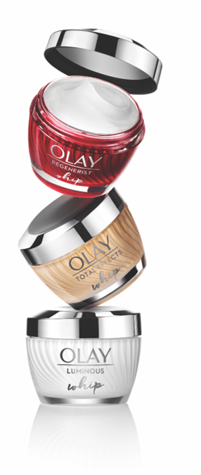 Olay Whips moisturizer review