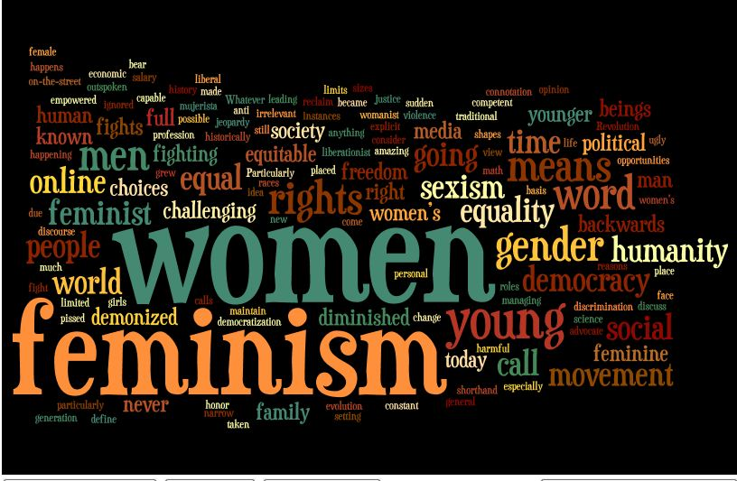 Is Feminism a Movement Toward Equality?