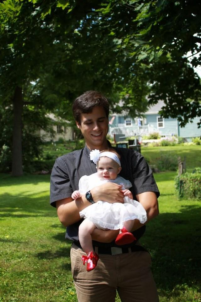 Godfather & Goddaughter