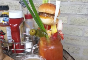 Sobelman's Bloody Mary