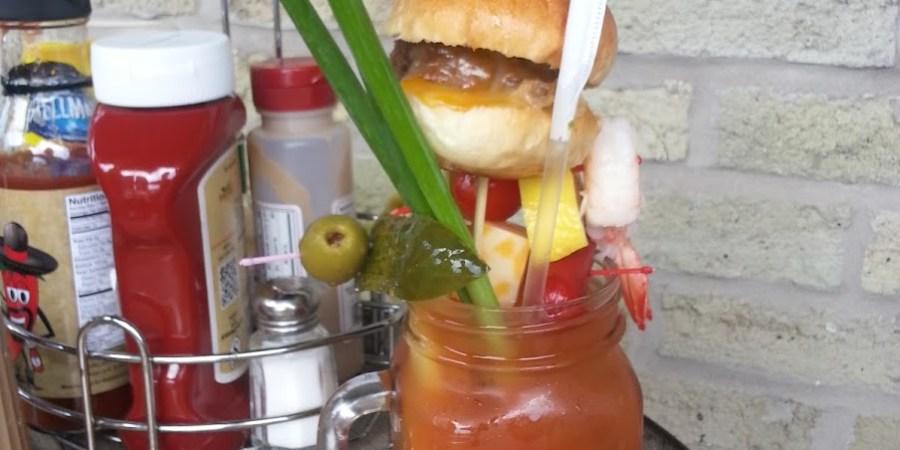 Sobelman's Bloody Mary