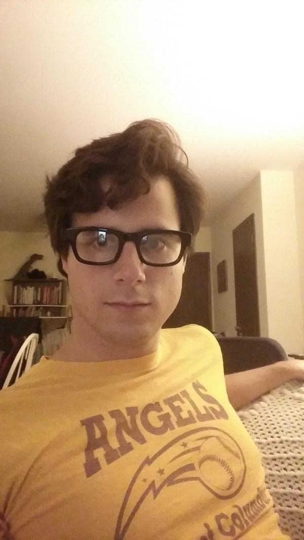 Warby Parker Huxley Frames