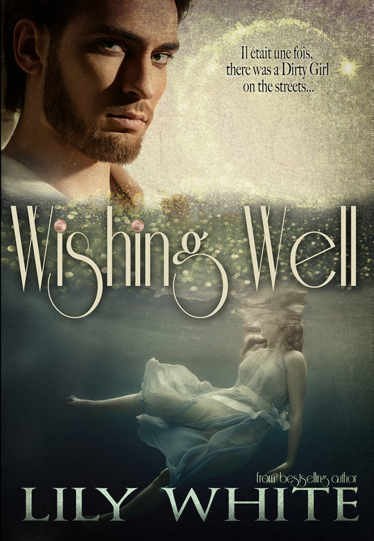 REVIEW: Wishing Well by Lily White